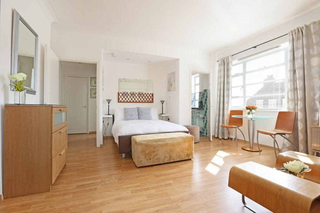 Nell Gwynn House, Sloane Avenue, London, SW3 3BA