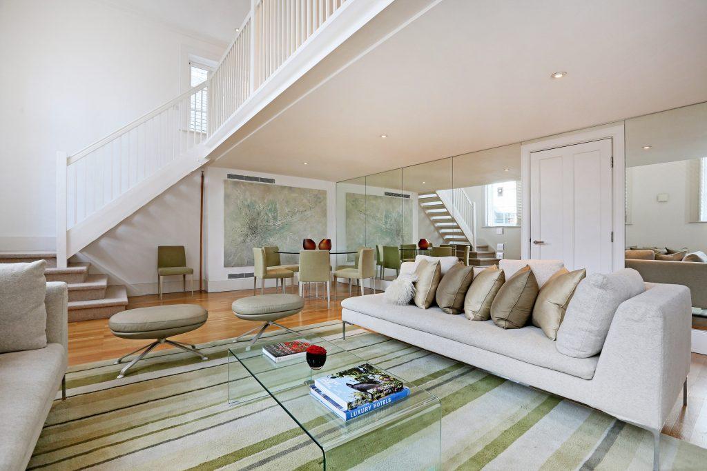 Mathison House, 'Kings Chelsea', Coleridge Gardens, Chelsea, London, SW10 0RR